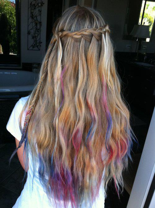 Amazing-hairstyle-different-braids-bun-blonde-colored-purple-pink-maron-french-braid-flower-braid-long-hair+(11)_large
