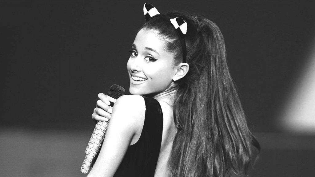 Ariana Grande HD 2016 Wallpaper By Trafficonsolidated