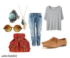wickeddchildd: REQUESTED : BOYFRIEND STYLE