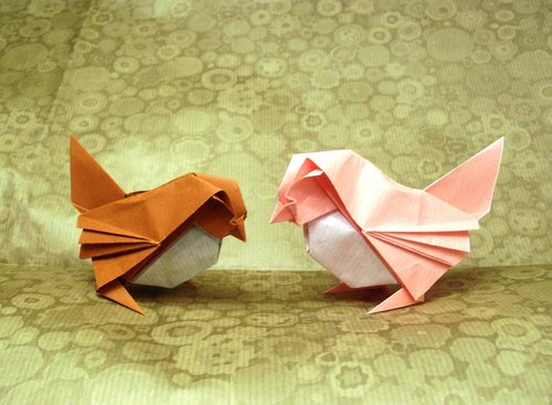 Origami_sparrows_by_orestigami-d4pi12f_large