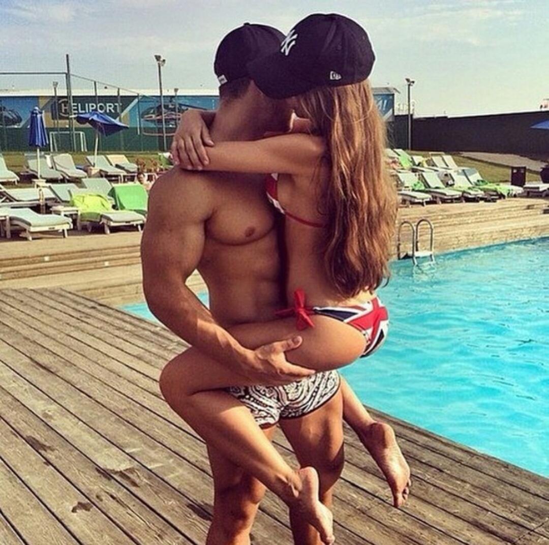 Маша афрова со своим парнем фото