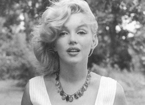 Marilyn monroe research paper