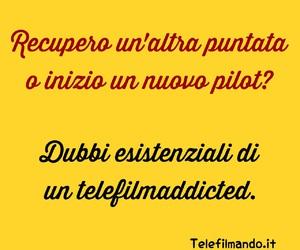 telefilm addicted