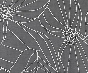 pattern flower ikea