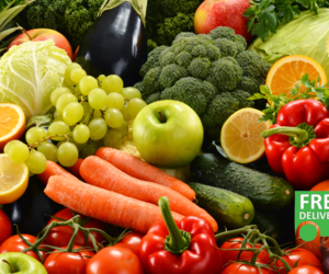 fruit and veg wholesale
