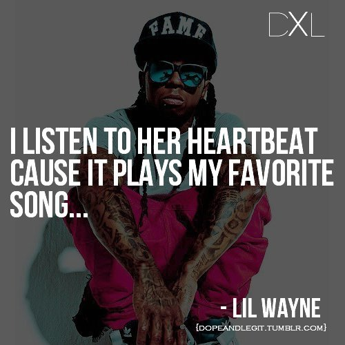 lil wayne song text thought Favim com 308526 large lil wayne  song    Lil Wayne Quotes From Songs