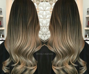 hairstyles hair balayage