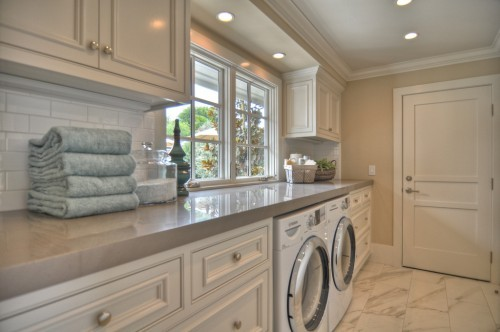 Laundry Room Design, Pictures, Remodel, Decor and Ideas | We Heart It