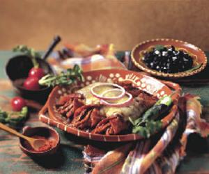 enchiladas tamaulipecas