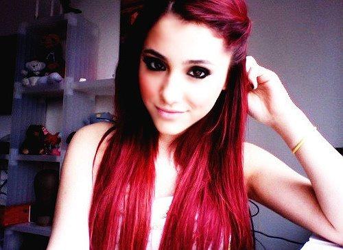 Ariana grande. fotos y videos de ariana grande.