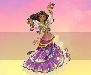 esmeralda