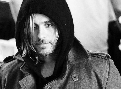 For The Echelon Family Members: Jared Leto
