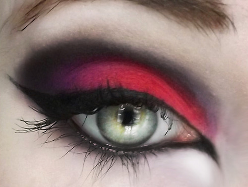 Victoria D.'s (ToriBiohazard) Photo | Beautylish