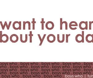 boys who