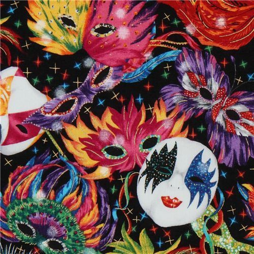 Colourful-carnival-mask-fabric-robert-kaufman-designer-161672-1_large