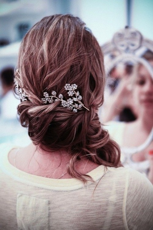 Popular Hairstyles from Pinterest: 20 Feb 2012 - Hairstyles, Hairstyle Pictures, Hair Colors & Hair Care 2011