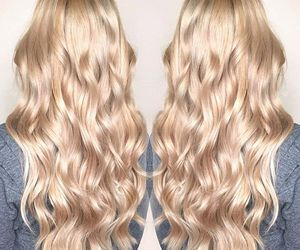 curl hair