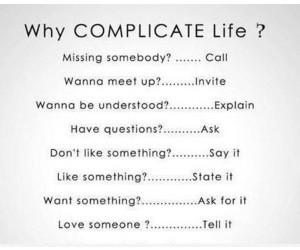 text life