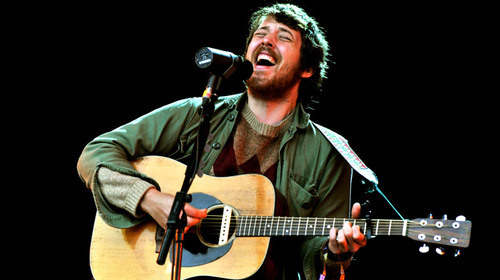 BBC Glastonbury Festival - 2011 - Fleet Foxes