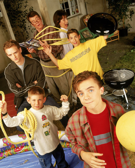 Malcolm In The Middle Pictures & Photos - Malcolm In The Middle