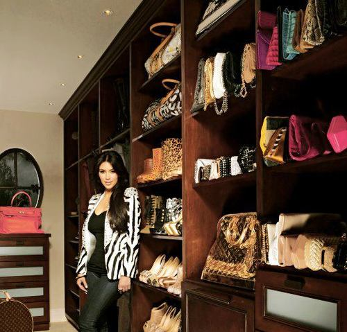 Closet envy drool over some of the best walk in closets for Best walk in closets in the world