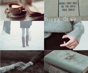 tessa gray