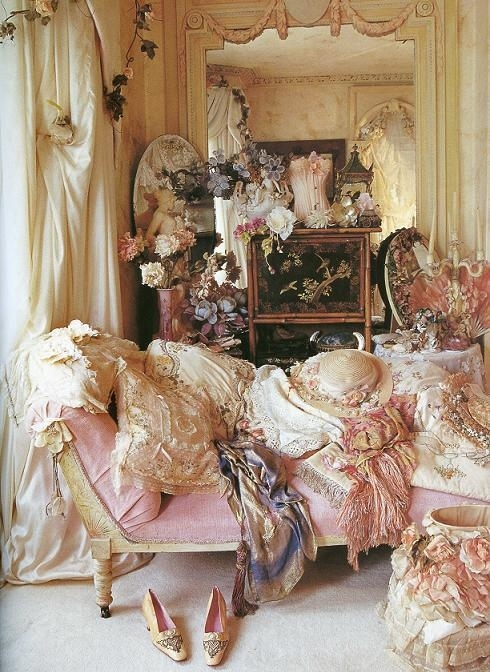 bedroom, egl, elegance, room, victorian - inspiring picture on Favim.com