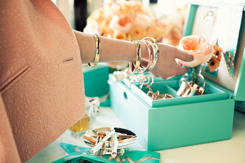 From Me To You - Tiffany & Co. + Cinemagraphs