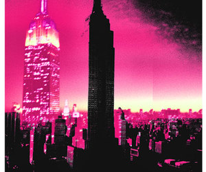 nyc pink