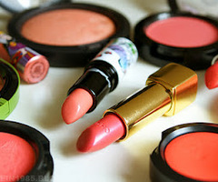 Arpita's: Prediction : Makeup Trends for 2012