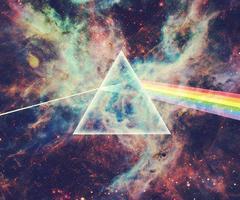 Floyd - Mariana's space