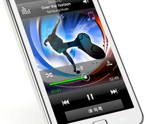 samsung galaxy player 70