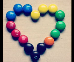 love m&ms cool