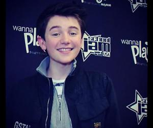 greyson chance.cute.smile