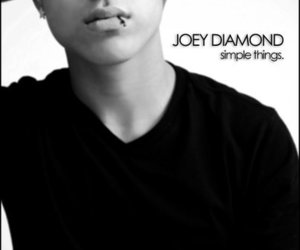 joey diamond
