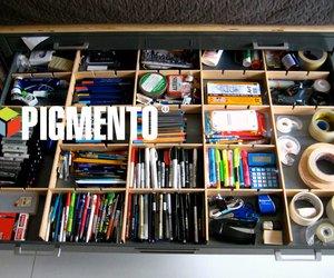 pigmento