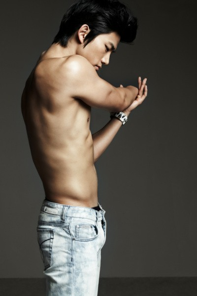 KPop Lovelies / Taecyeon from 2pm