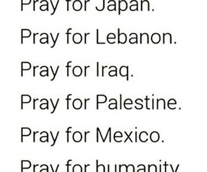 prayfortheworld