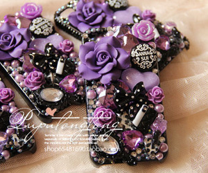 anna sui iphone 4s cover