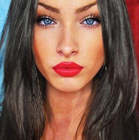 alena-shishkova-beautiful-brunette-cute-