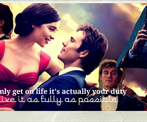 me before you life