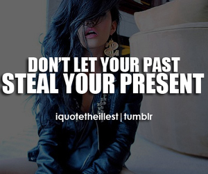 your past