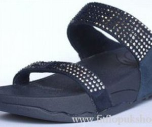 fitflop rock chic