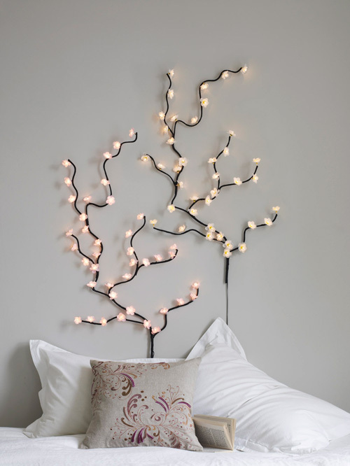 Bed-bedroom-cherry-blossom-lights-favim.com-304476_large