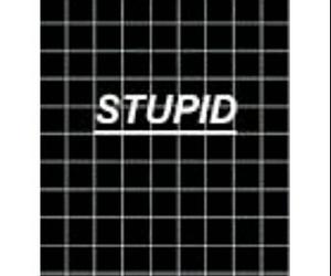 stupid black white piclab