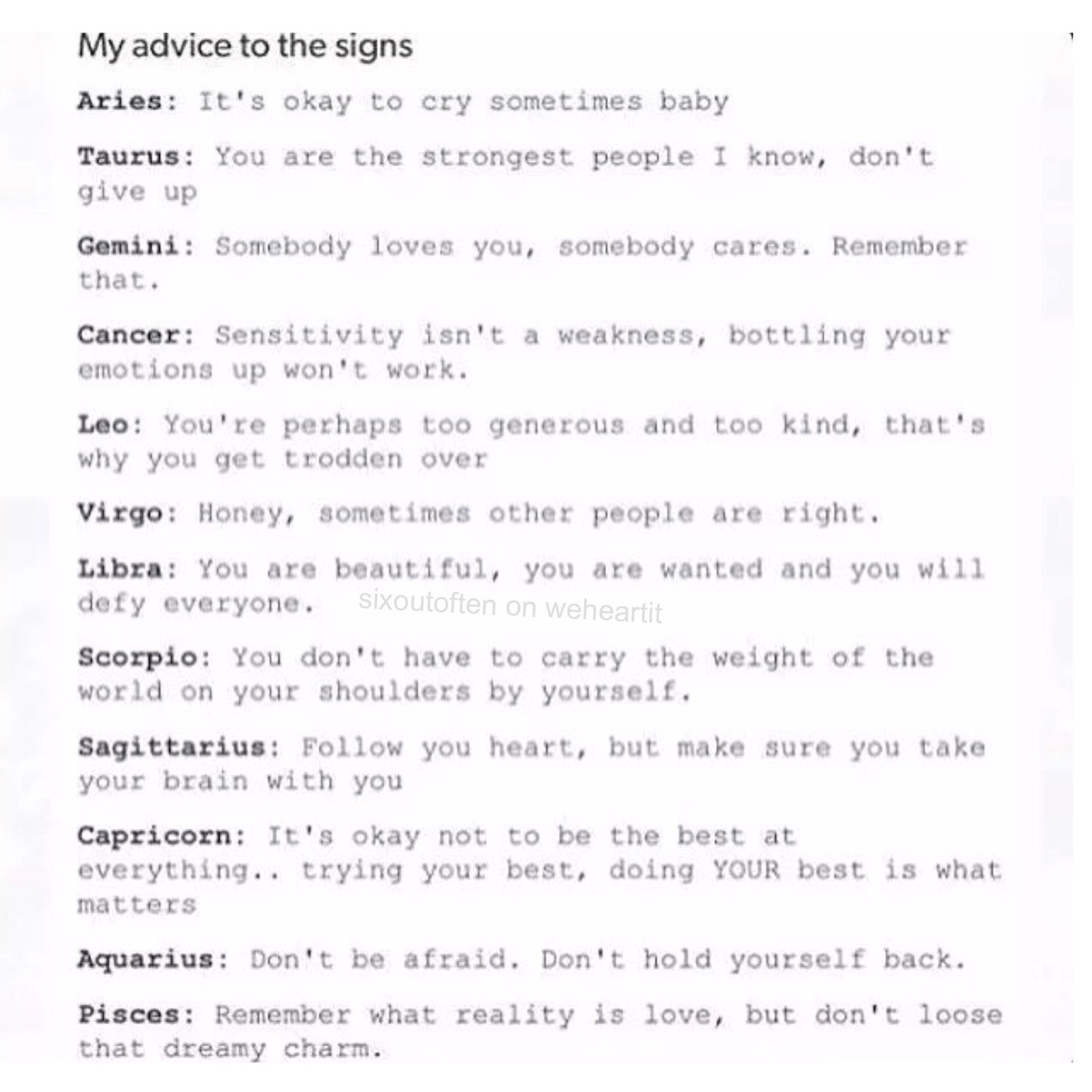 226 Images About Zodiac �🌙 On We Heart It  See More About Taurus,  Horoscope And Zodiac