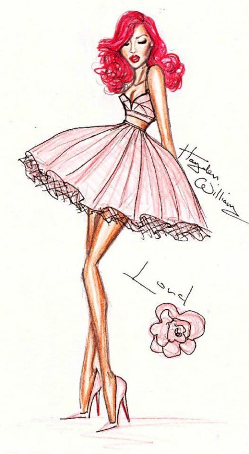 Colour-dress-fashion-flower-pink-favim.com-331800_large