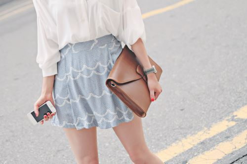 amazing, bag, fashion, girl, iphone - inspiring picture on Favim.com