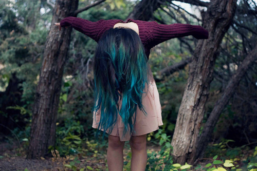 Blue-dip-dye-green-hair-favim.com-127409_large
