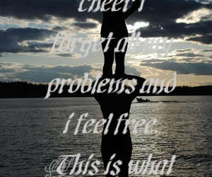love cheerleading